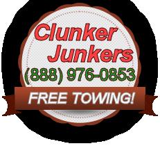CLUNKER JUNKERS